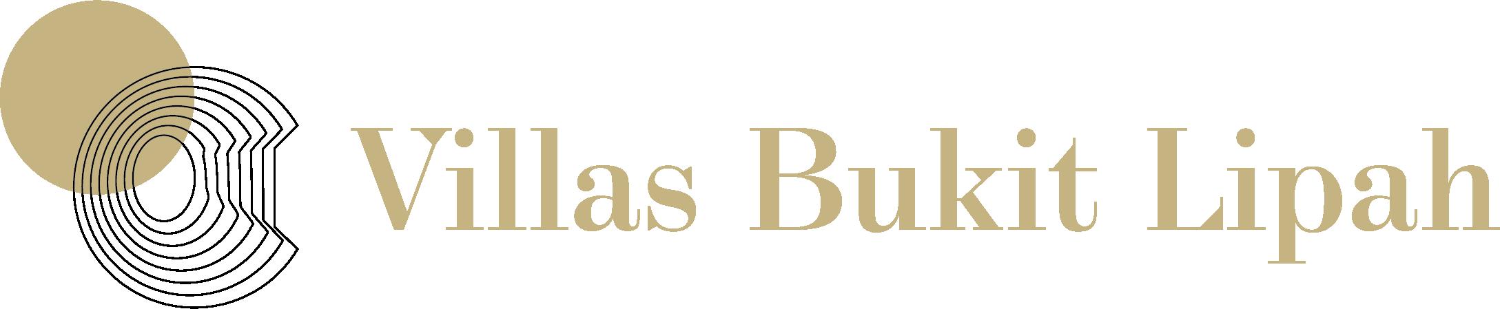 VillasBukitLipah Villas Complex Bali Logo